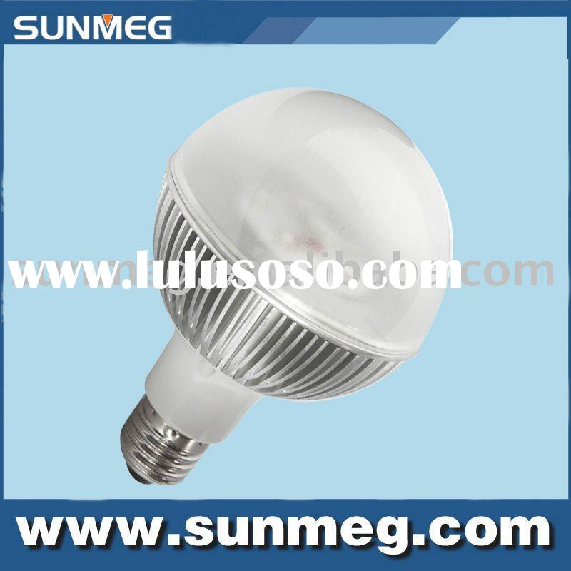 Dimmable LED light bulb