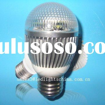 E27 LED Light Bulbs