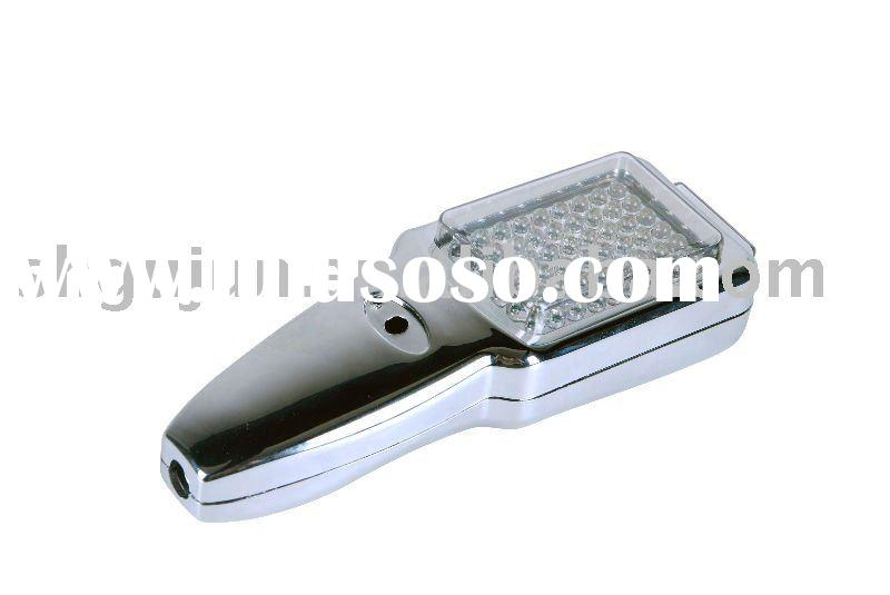 Hand Held Mini Light Therapy LED & PDT Skin Rejuvenation Machine (ISO CE Certificate)