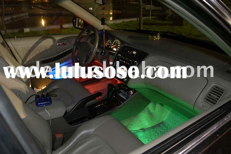 LED Car Interior Kit
