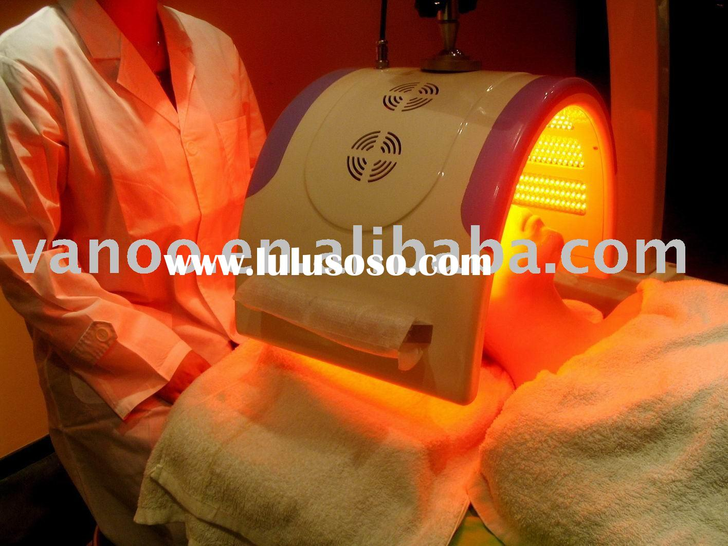 LED Light Therapy for BEAUTY SALON