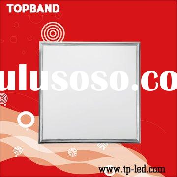 LED Panel Light Restaurant