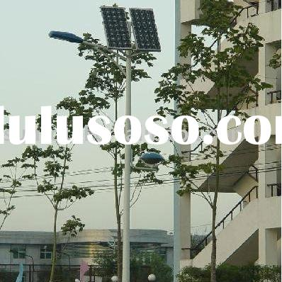 LED Solar Light Kit
