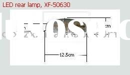 LED Tail light , off road type,.suit for ATV,DIRT BIKE, MOTORCYCLE, XF-50630