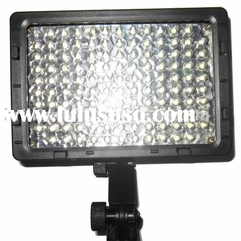 LED Video Light DVL126 of camera equipment