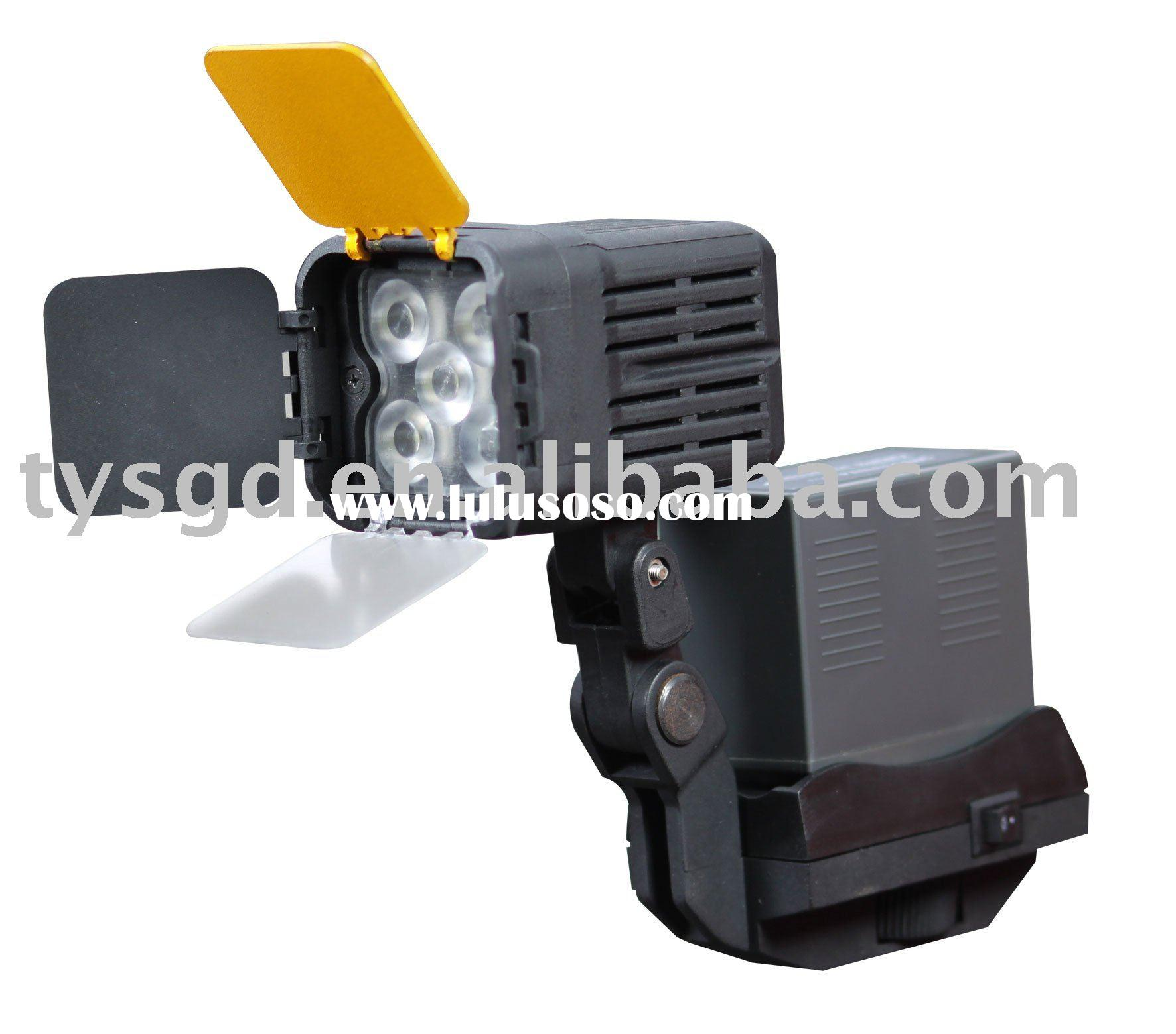 LED camera light ,led news light ,LED photography light