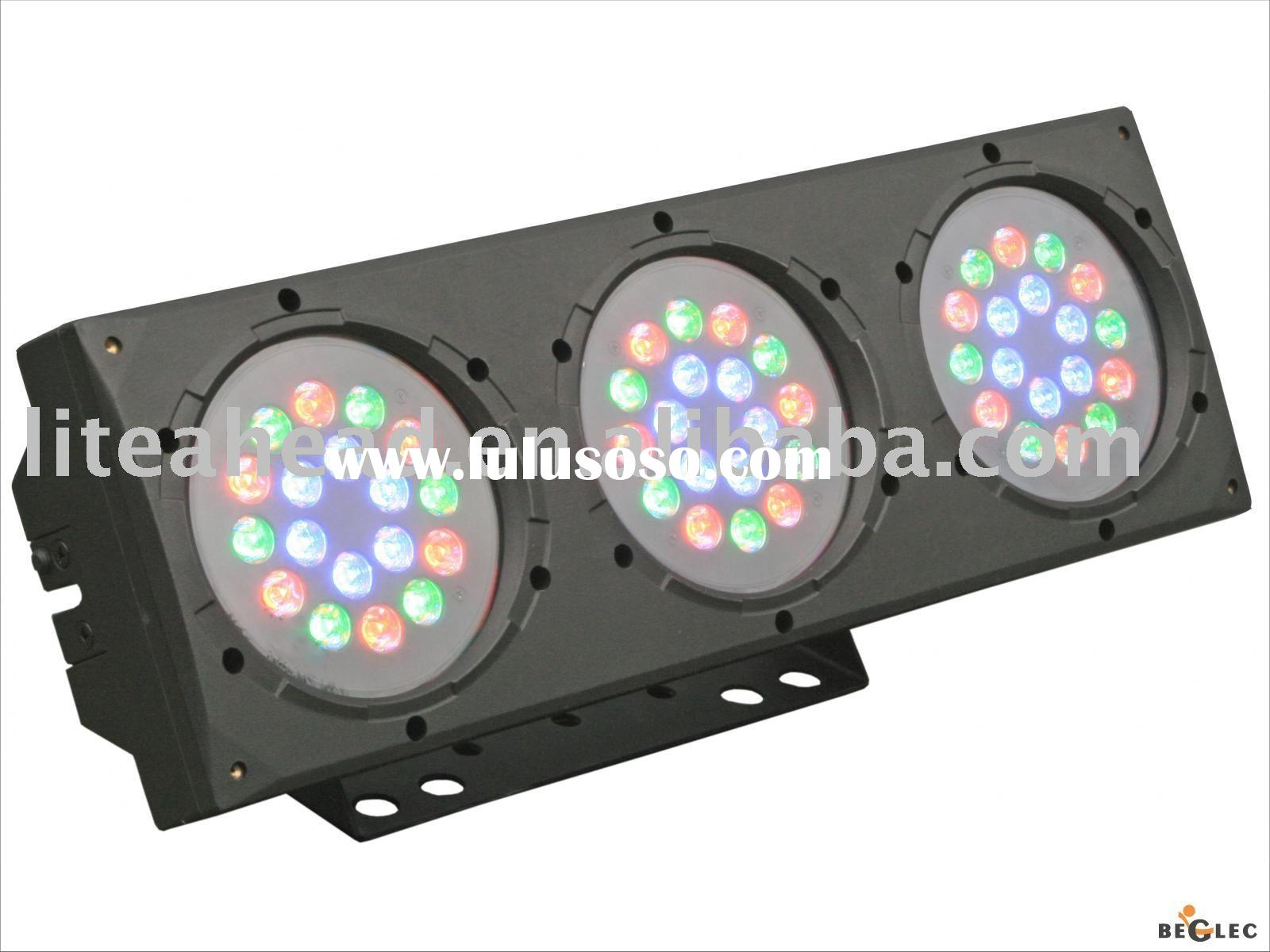 LED effect light