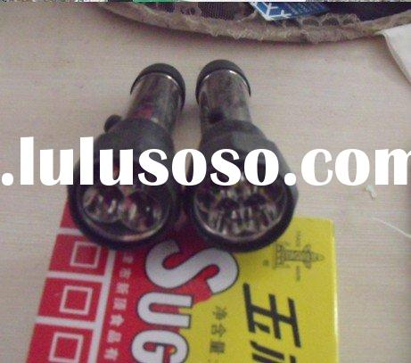LED flash light stock