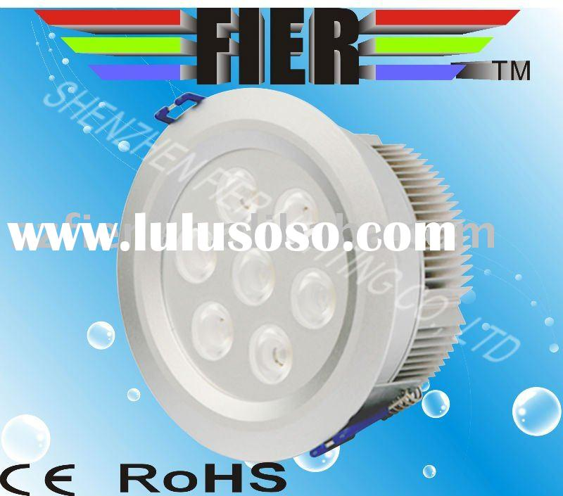 LED residential light