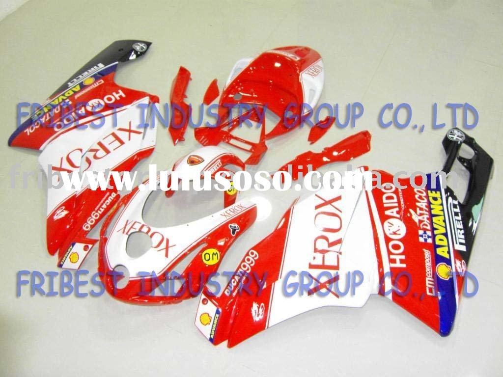 Motorcycle fairing kit for DUCATI 749 999   XEROX