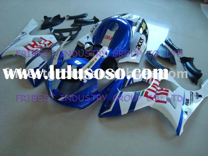 Motorcycle fairing kit for YZF600R 97-07 FIAT