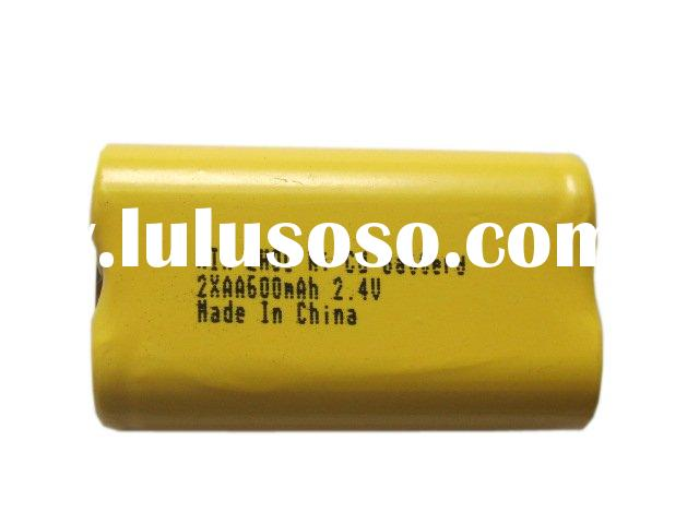 NI-CD AA rechargeable battery for solar light