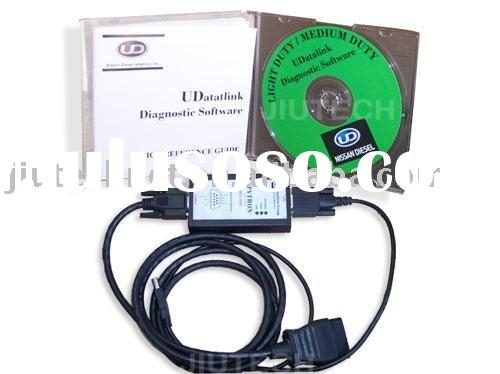 Nissan UD Datalink Diagnostic Tool for Truck