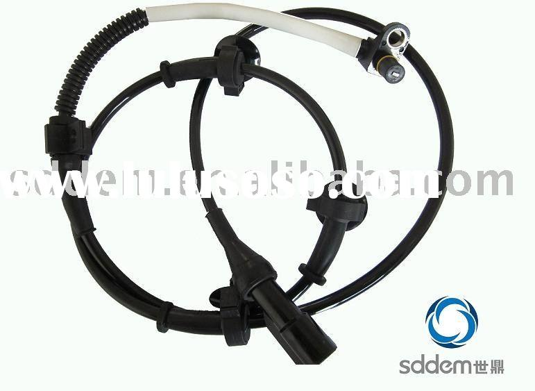 Opel ABS sensor, ABS sensor, ABS wheel speed sensor, Anti-lock brake system sensor
