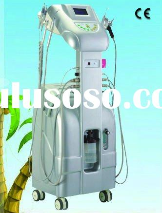 Oxygen Infusion Therapy for Anti-Aging, Acne, Rosacea, Pre and Post-Surgery Care (K003)