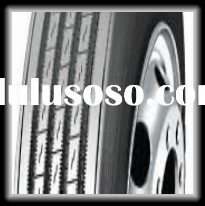 Radial cheap car tire