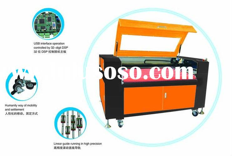 SF1410 stone laser machine