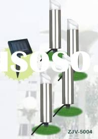 SOLAR BOLLARD LIGHT KIT