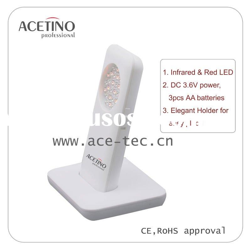 Sell DC Photon Infrared & Red Massager, LED Light Therapy + 100% QC checked