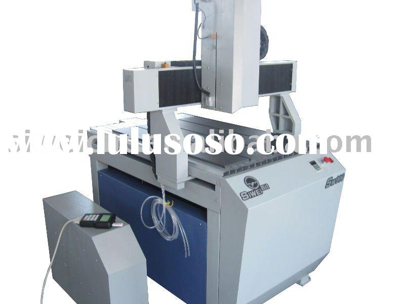 Siwei  woodcraft  CNC machine