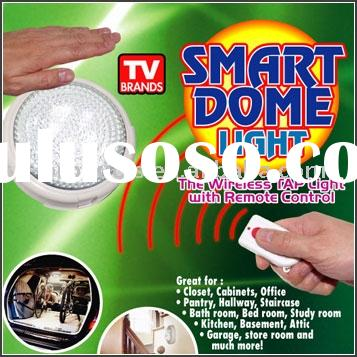 Smart Dome Light