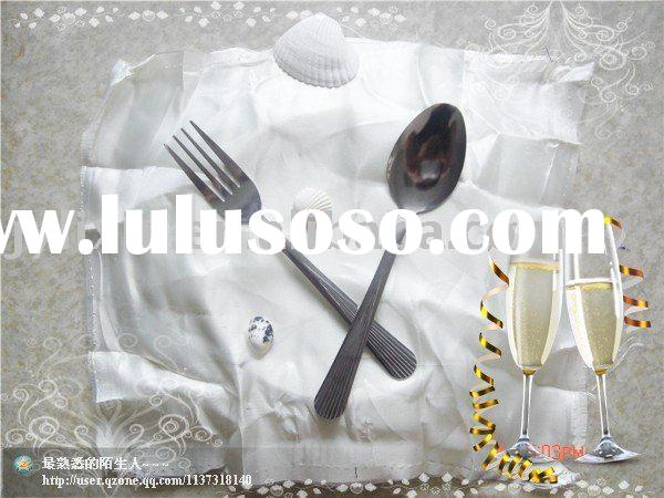 Stainless Steel Cutlery(Lucky-Cloud)