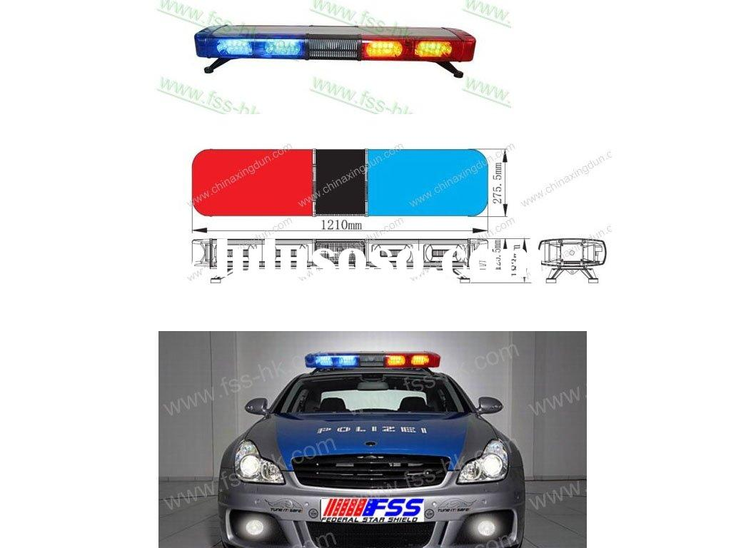 TBD-GA-8500H high power LED light bar