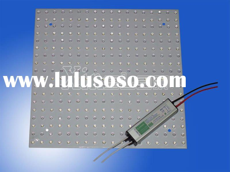 TRIAC dimmer LED panel