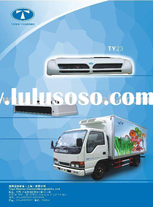 Truck Refrigeration Systems