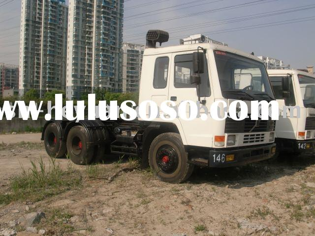 Used Volve FL10 truck
