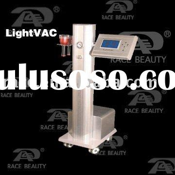 Vacuum massage+ LED light therapy Beauty Equipment