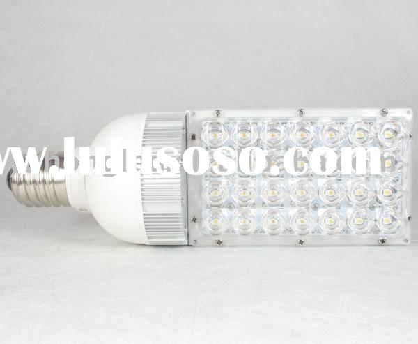 YH-SP90 Retrofit High Power LED Streetlight 28W with E40 Lamp Base