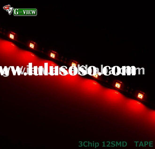 auto led strip light