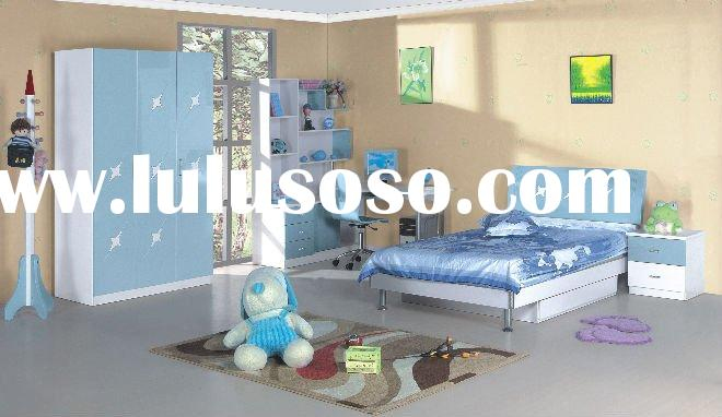 children bedroom furniture,kid's furniture, children bed,starry furniture