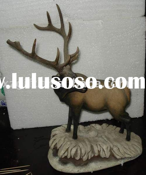 deer craft gift