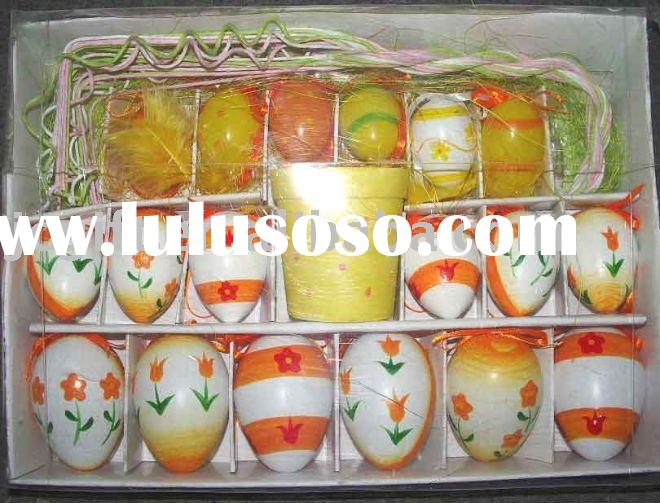 easter eggs suit