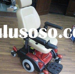 electric motor powered wheelchairs