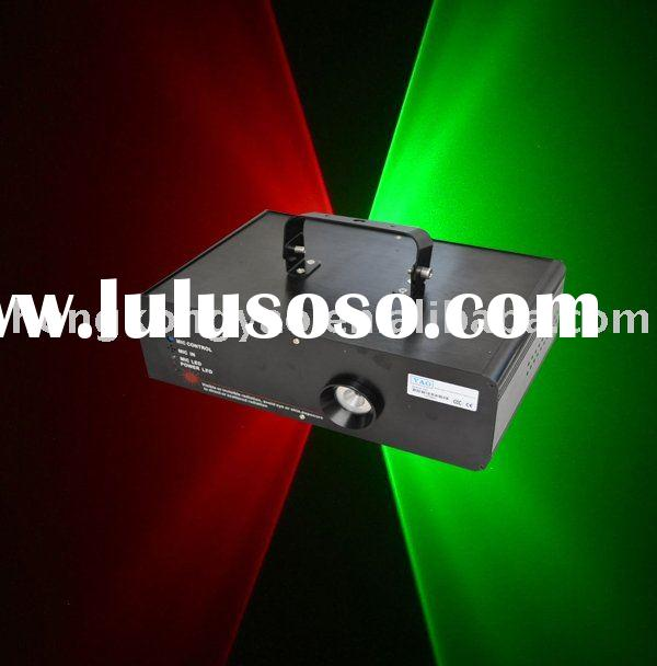 green&red mini KTV/Bar/Pub/disco laser light