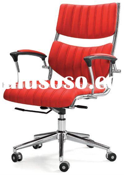 leather computer chair for sale price china manufacturer