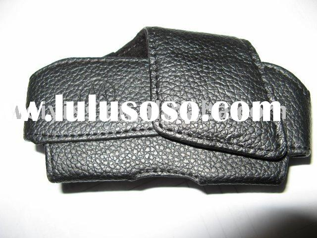 leather pouch for mobile