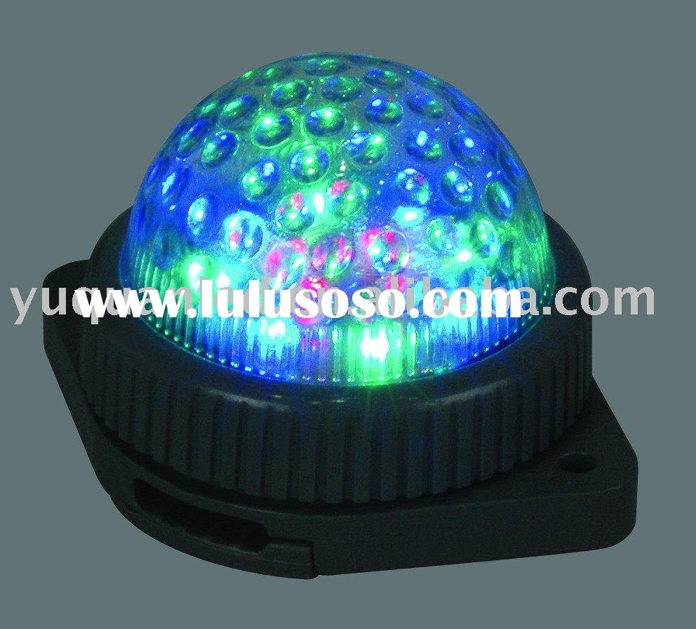 led dot light