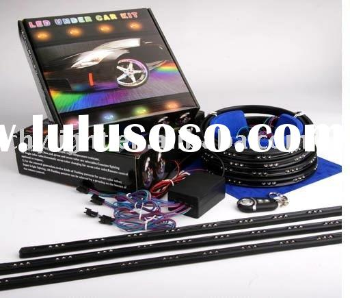 led under car kit