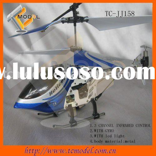 nitro rc helicopter