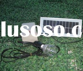 small solar lighting kits