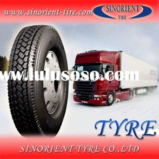 tires for truck
