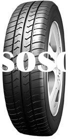 used car tire