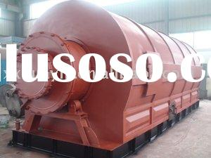 used tires refining equipment