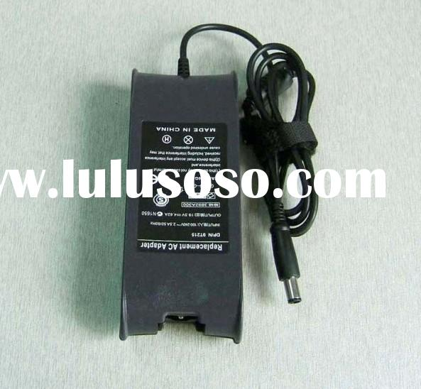 19.5V 4.62A AC adapter for Dell PA 10, compatible for D400, D500, D600, D620, D820 series