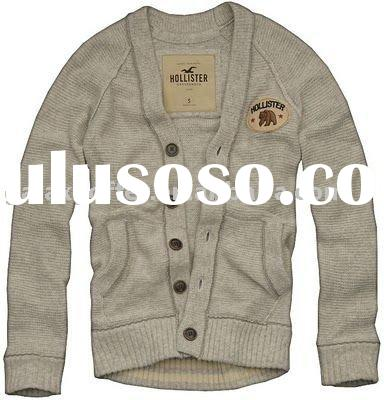 2010 Hollister Sweater Hollister men sweater Hollister men jacket hoody coat outwear top PAYPAL