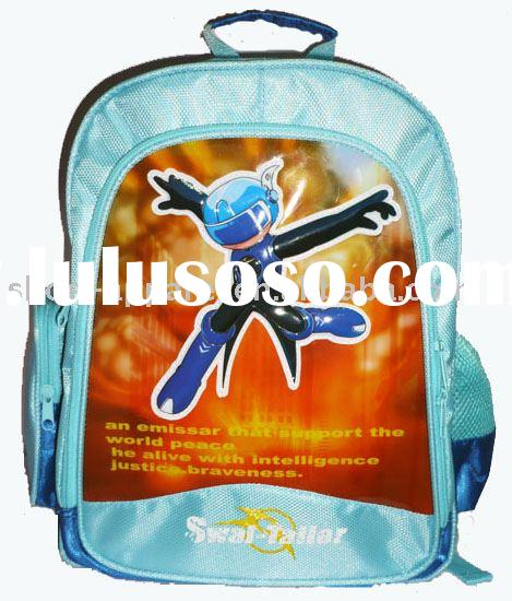 2011 New Kids School Bag